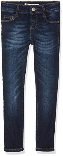 Levi's kids trousers nm22527, jeans bambina, blu (indigo 46), 16 anni (taglia produttore: 16a)