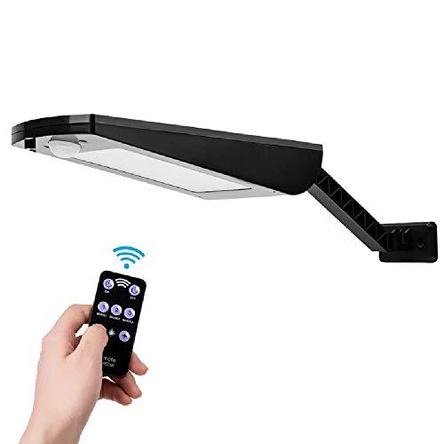 66LED Luz Illuminazione stradale Apliques 48LED INDUZIONE