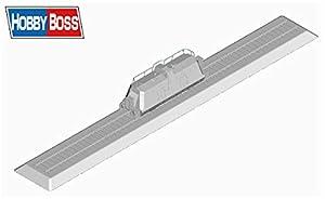 Hobby Boss 0829241/72Carro plástico Maqueta de Comando, Modelo Ferrocarril Accesorio Modelismo