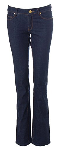 Seven7 -  Jeans  - Donna Rinse Blue