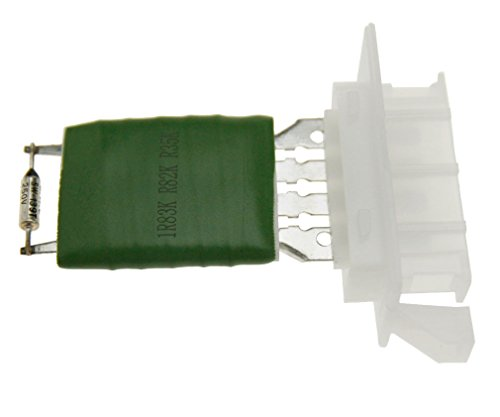 31KdRIRFHtL - BEST BUY #1 HEATER BLOWER RESISTOR 1K0959263A FOR VW GOLF PASSAT AUDI A3 CADDY TOURAN Reviews and price compare uk