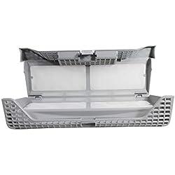 Véritable filtre professionnel pour sèche-linge compatible avec les modèles TE1120 TE1120P