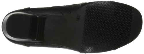Softline Nemea 8-8-24361-22-001 Damen Slipper Schwarz (BLACK 1)