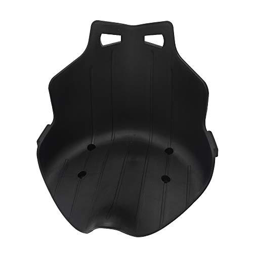 Walmeck- Kunststoffsitz Ersatz Fit für Hover Cart Kart Hoverboard Stand Holder