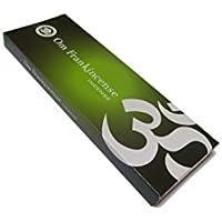 Om Weihrauch Raucherstabchen Frankincense Incense Sticks 100gram pack preisvergleich bei billige-tabletten.eu