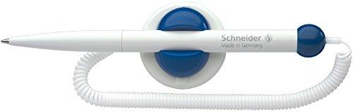 Schneider Klick-Fix Kugelschreiber (Schreibfarbe Blau)