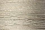 Deco de papel alambre, diámetro: 2mm, longitud: 10m, (Varios. Colores Elegible)