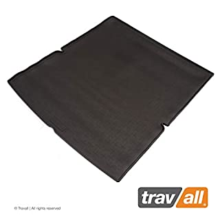 Travall® Liner Kofferraumwanne TBM1186 - Maßgeschneiderte Gepäckraumeinlage mit Anti-Rutsch-Beschichtung