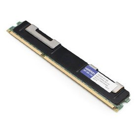 add-on-computer Peripheriegeräte L Addon 8 GB DDR3–1333 MHz DR RDimm F-HP