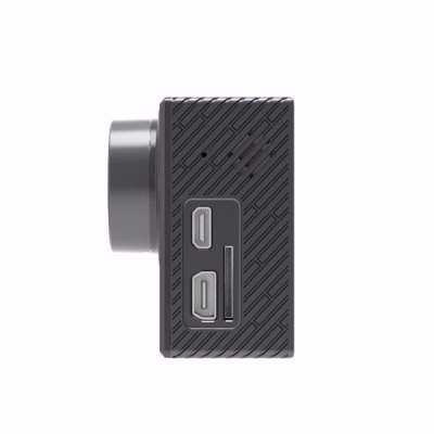 SJCAM SJ6 SJ6000 LEGEND 2″ LCD Touch Screen 2880×2160 4K Action Camera Novatek NT96660 Panasonic MN34120PA CMOS - Black