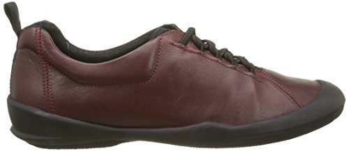TBS Technisynthese - Virginy, Scarpe Stringate Donna Rosso (Rouge (Synagot))