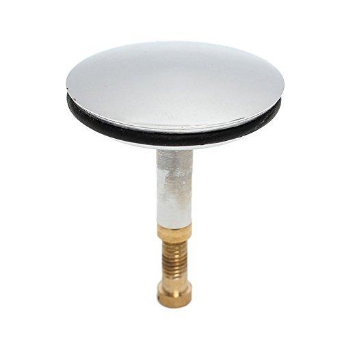44/mm Ungfu Mall 1pieza Tec Enchufe ba/ñera Ajustable de Repuesto Pop Up Lavabo Fregadero componente Sobre 1,73/cm