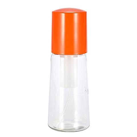 Diffuseur Cuisson - HuntGold Durable Plastique Bouteille Pulvérisateur d'Huile d'Olive