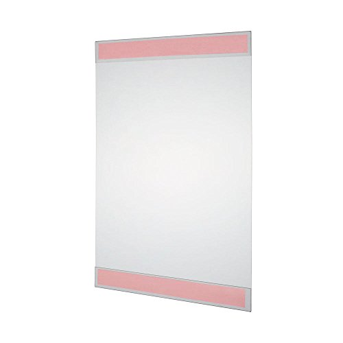 Acryl glasklar f/ür DIN A4 weitere Gr/ö/ßen SIGEL TA240 Plakattasche mit 2 Lochbohrungen Sichttasche