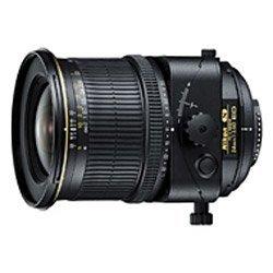 Nikon 24 mm f/3.5D ED PC-E Nikkor Ultra-Weitwinkel-Objektiv für Nikon DSLR-Kameras (Nikon Pc-objektiv)