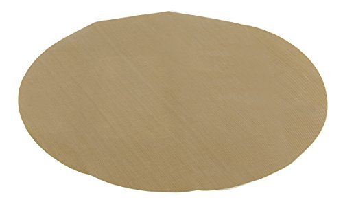 De Buyer 4344.02 Tissu de Cuisson Antiadhésif - Ø 26 cm