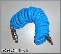 Preisvergleich Produktbild Anschluss-Kit für Druckluft-Staubsauger & Ausblasdüse
