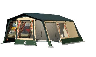 Tente MARECHAL ATLAS 6
