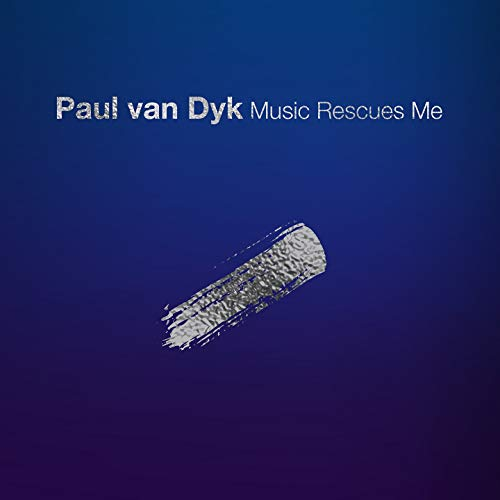 Music Rescues Me (Pvd Club Mix)