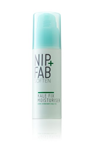 Nip+Fab Kale Fix Moisturiser, 1er Pack (1 x 50 ml)