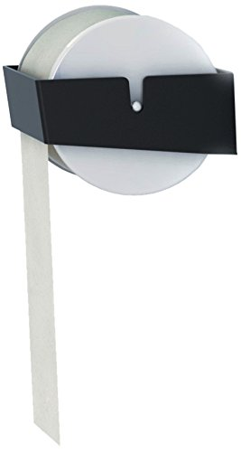 outlook-design-v9g0h00018-smarty-roll-porta-carta-igienica-nero