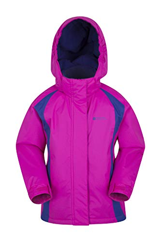 Mountain Warehouse Chaqueta esquí Honey niños -