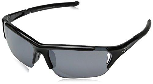 Tifosi Tifosi Radius FC 17 Gloss Black (Tifosi Radius Sonnenbrille)