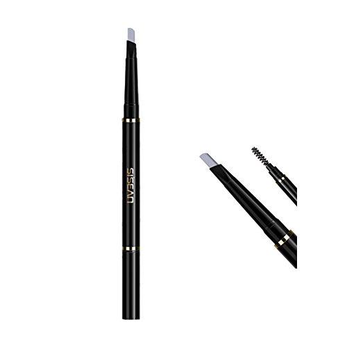 Universal Cosmetics Natural Color Belle Crayon à sourcils,#2,gris