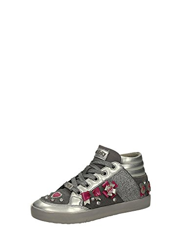 Lelli Kelly , Mädchen Sneaker Pink Rosa Argento