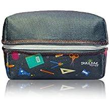Porta panini–Borsa espandibile–snailbag wichbox School