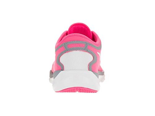 Nike Damen Wmns Flex Supreme TR 4 Gymnastikschuhe Rosa