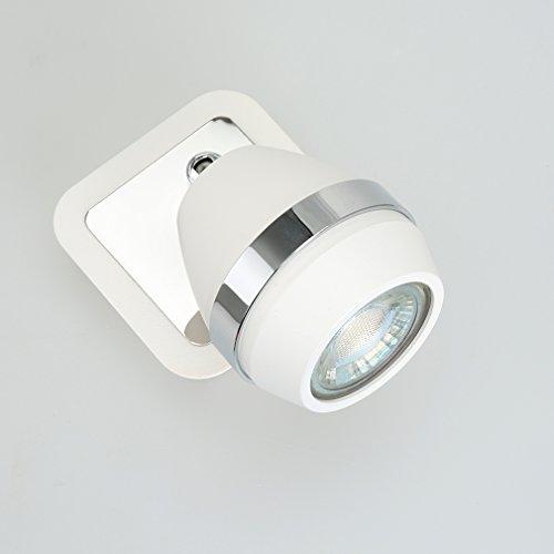 anten led faretti da bagno camera proiettori specchio