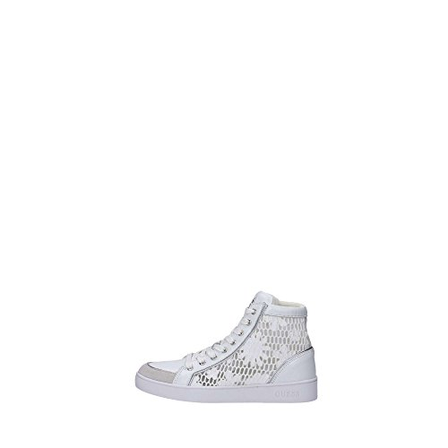 Guess FLGRC1 ELE12 Sneakers Donna Bianco