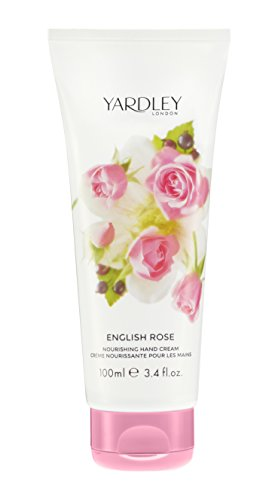 Londra Yardley English Rose Nutriente Crema Mani 100 ml