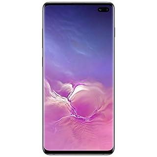 Samsung Galaxy S10+ 512GB schwarz - Dual SIM ohne Simlock, ohne Branding, ohne Vertrag