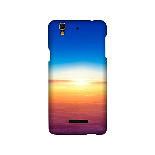 Yashas High Quality Designer Printed Case & Cover for YU Yureka Plus