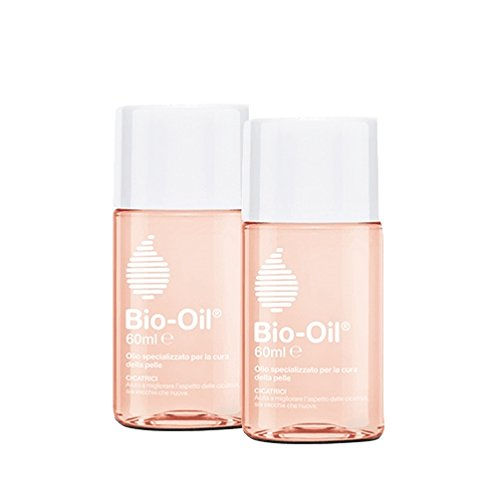 Bio-Oil Corpo Anti Invecchiamento Smagliature Cicatrici 60ml 1+1 Omaggio