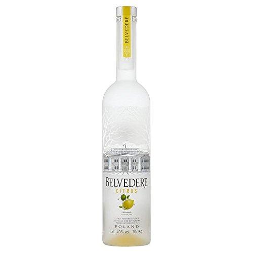 Belvedere Vodka Citrus (Packung mit 6)