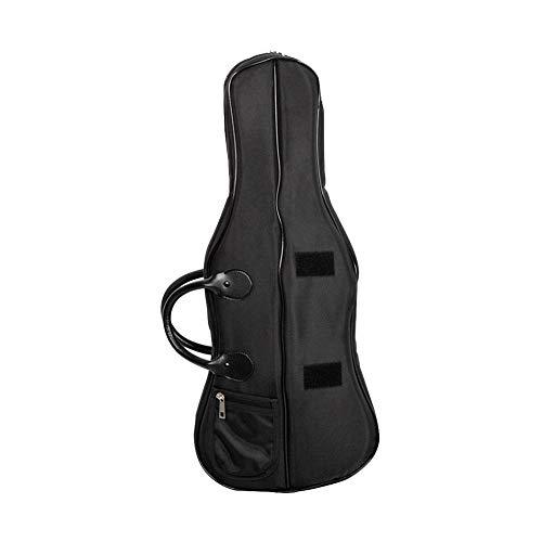 Mouchao Durable Violin Hand Bag Soft Storage Box Waterproof Oxford Music Accessory Oxford Music Box
