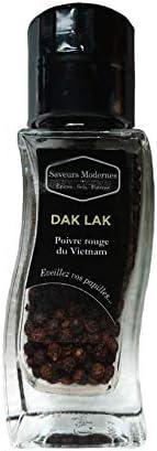 Moulin Poivre Dak Lak rouge du Vietnam 35gr