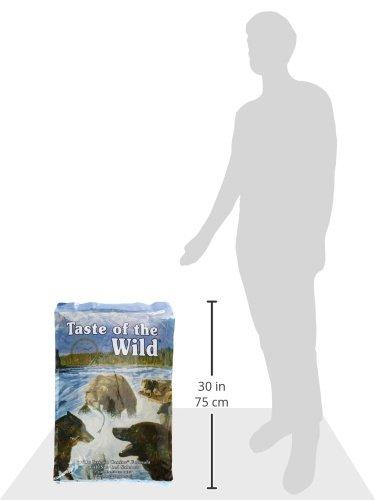 Taste of the Wild 02TOW2566