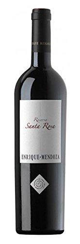 Enrique Mendoza Santa Rosa Reserva - 75 Cl
