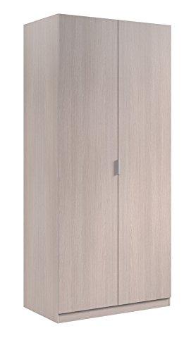 Habitdesign LCX022R - Armario Dos Puertas