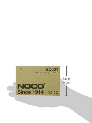 Noco GC001 Genius Conector de Cables de Arranque de la Batería
