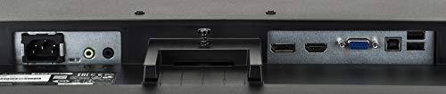 iiyama G-MASTER Black Hawk G2730HSU-B1 68,58 cm (27 Zoll) Gaming Monitor (VGA, HDMI, DisplayPort, USB 2.0, 1ms Reaktionszeit, FreeSync) schwarz - 6