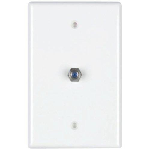 - T03Electronics dcm322024wh 2,4GHz Koax-(weiß) -