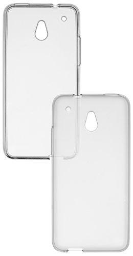 Pro-Tec TPU Clip-On Schutzhülle Case Cover für iPhone 5C - Pink Frosted Matt