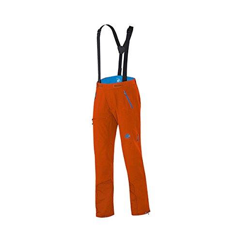 Mammut Eisfeld Pants Men dark orange