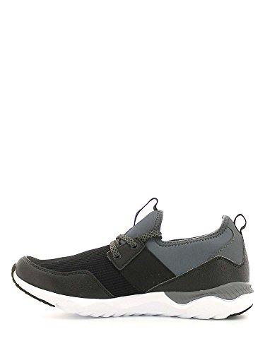 Lumberjack SM30305-002 M17 Sneakers Uomo Nero