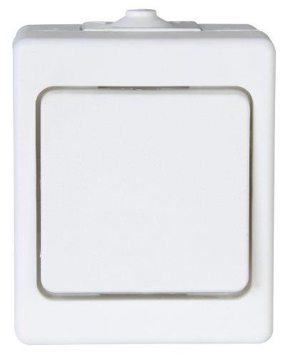 feuchtraum taster aufputz Kopp 564302002 Aufputz-Feuchtraum Taster, IP44, Standard